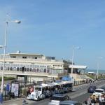 Hotel Pictures: Esplanade Front De Mer, Le Tréport