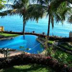 Teluk Indah Beach & Pool Villa, Gretek