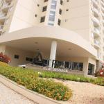 Atrium Thermas Residence Service, Caldas Novas