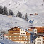 Boutique Hotel Lechtalerhof,  Warth am Arlberg