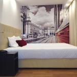 Lisbon City Apartments & Suites,  Lisbon