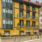 Hotel Pictures: Pension Getariano, Getaria