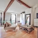 Rue de Rivoli - Atypique appartement, Paris