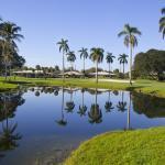 Shula's Hotel & Golf Club, Miami Lakes