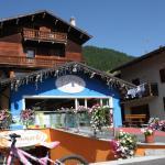 Casa Longa, Livigno