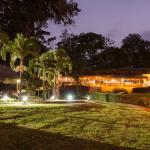 Hotel Hacienda Sueño Azul, Sarapiquí