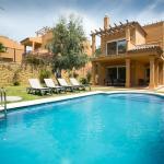 Villas Altos De Marbella, Marbella