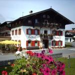 Fotografie hotelů: Gasthof Mairwirt, Schwendt