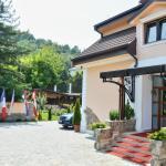 Villa Vodno, Skopje