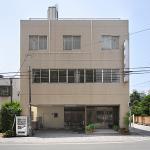 Shinohara Ryokan,  Chiba