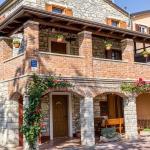 Apartment Stancija Rosello, Novigrad Istria