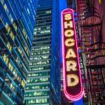 Hotel Shocard, New York, New York