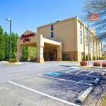 Hampton Inn Atlanta/Douglasville, Douglasville