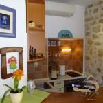 Old town apartment Dino,  Makarska