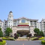 Changsha Biguiyuan Phoenix Hotel, Changsha