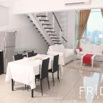 NewCozy Apartement-Scott Garden KL, Kuala Lumpur