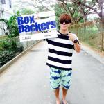 Boxpackers Langkawi,  Pantai Cenang