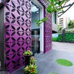 Hotel Clover Asoke, Bangkok