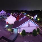 Lai Yin Motel,  Longtan