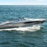 Dom & House - Luxury Speed Boat on Baltic Sea, Sopot