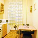 Apartment on Efimova 1, Saint Petersburg