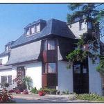 Hotel Pictures: Hotel Morgensonne, Augustusburg