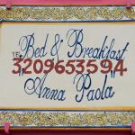 Bed&Breakfast Annapaola, Lequile