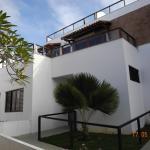 Boutique Hotel Jardim Oceano, Natal