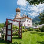 Fotos del hotel: Schloss Mitterhart, Schwaz