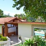 Hotel Pictures: Porta do Sol Casas Temporada Casa 4, Mairinque