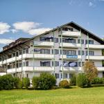 Hotel Pictures: Apparthotel Garni Superior Simseeblick, Bad Endorf