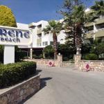 Sirene Beach Hotel, Ixia