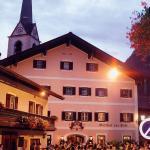 Hotelbilleder: Gasthof zur Post, Sankt Martin bei Lofer