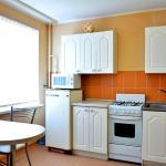 Apartment Na Volzhskoy 2/10,  Saratov