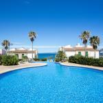 Hotel Pictures: Flat Tulipa, Colonia de Sant Pere