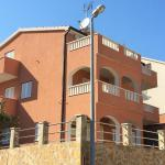Apartments Crnjac,  Trogir