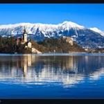 Apartment Darja, Bled