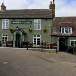 White Horse Inn, Cambridge