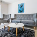 Lazarica Luxury Apartment, Split