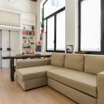 Rione Monti Apartment, Rome