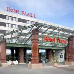Hotel Pictures: Hotel Plaza - site du Futuroscope, Chasseneuil-du-Poitou