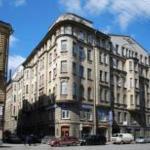 Apartments Paradniy Peterburg, Saint Petersburg