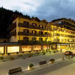 Savoia Palace Hotel, Madonna di Campiglio