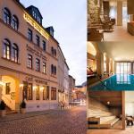 Hotel Pictures: Hotel Steiger Sebnitzer Hof, Sebnitz