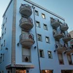 Victoria Hotel, Pescara