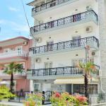 Giannis Hotel, Paralia Katerinis