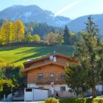 Appartement Bondar by Alpen Apartments,  Kaprun