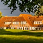 Paolos Landhaus am Golfpark,  Langenhagen