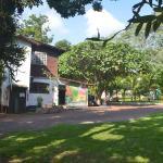 Camping e Pousada Internacional, Foz do Iguaçu