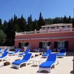 Apartments Sissy, Agios Georgios Pagon